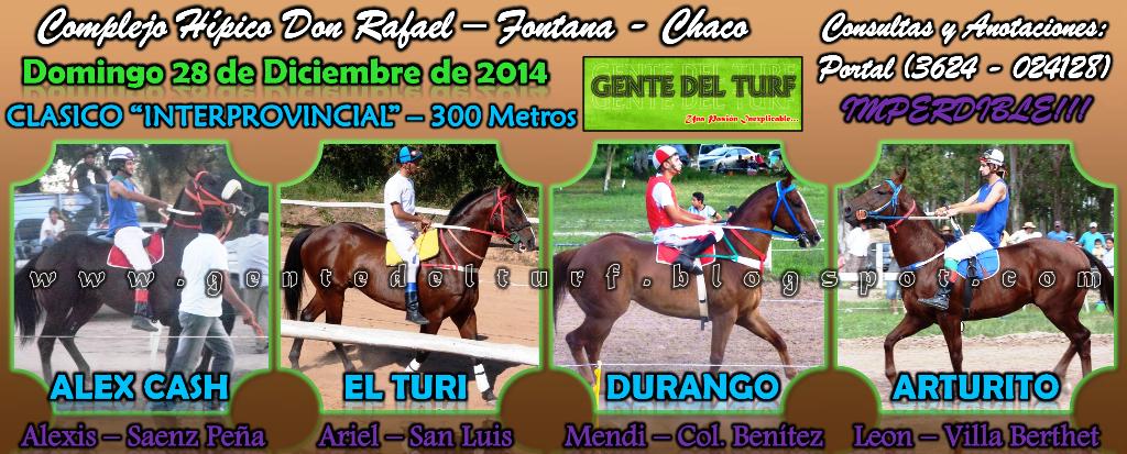 Fontana Mucho Mas y Mas 28-12