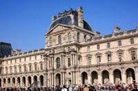 Richelieu Wing, Louvre Museum