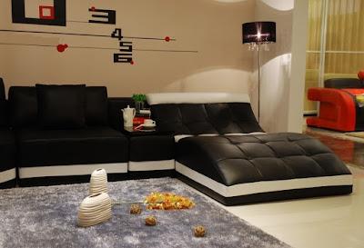 Extra Large Sectional Sofa