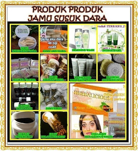 Jamu Susuk Dara