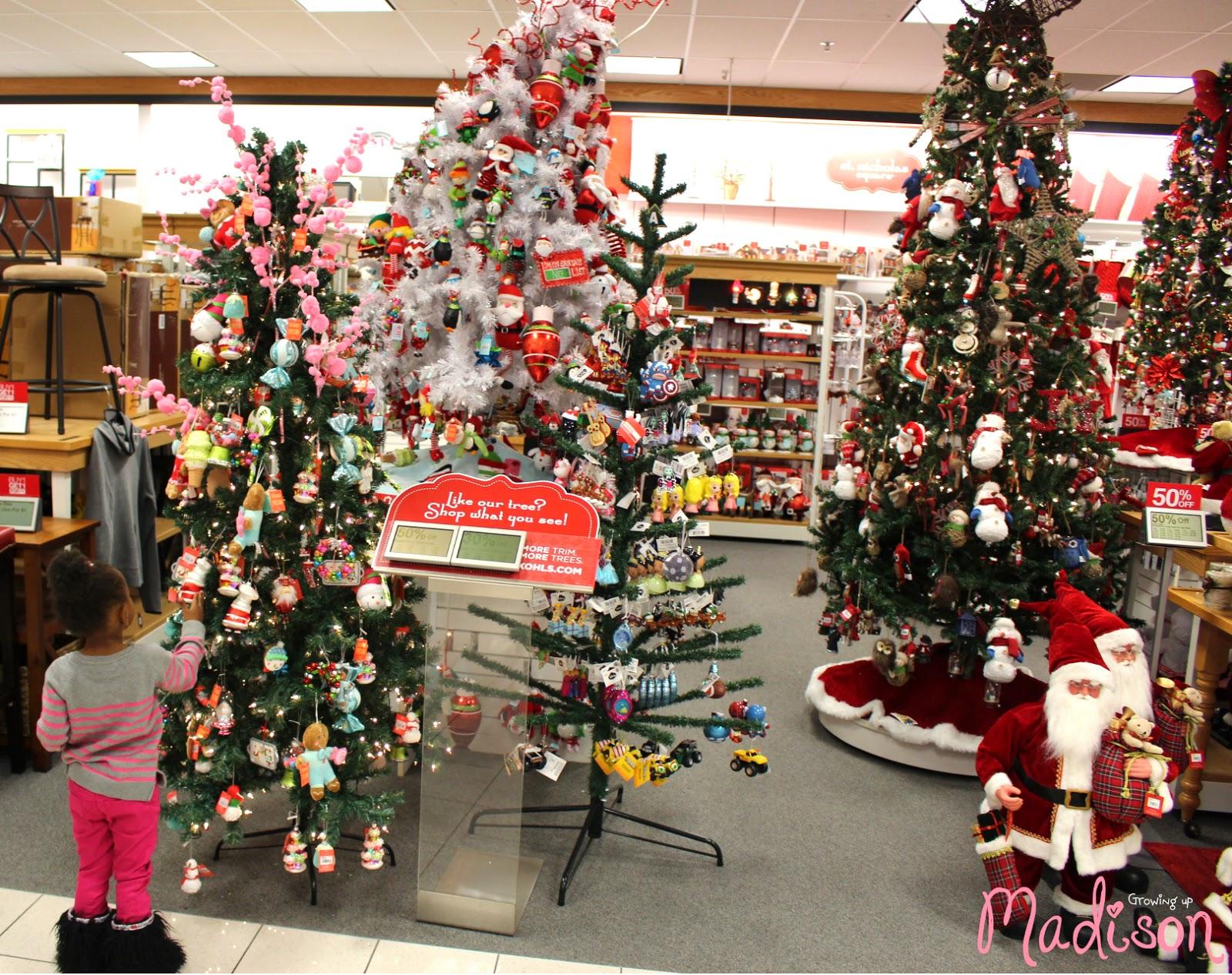 Best kohls christmas ornaments after