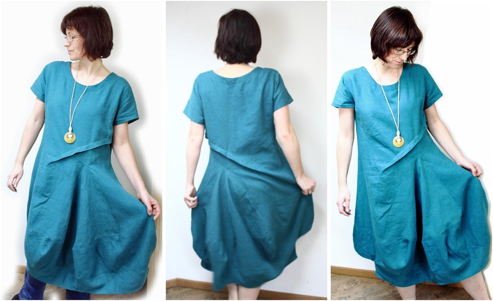 asymmetric dress, bold and beautiful, Habibe London