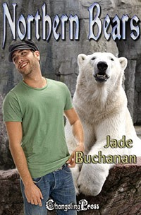 Northern Bears (Box Set) by Jade Buchanan