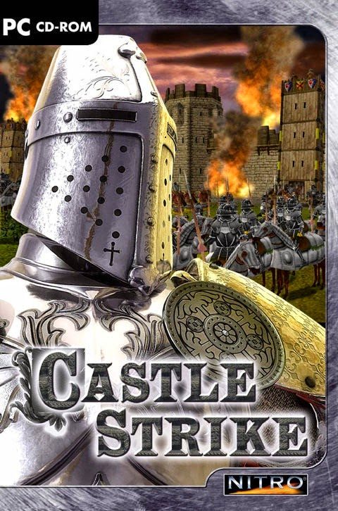 Castle Strike Game