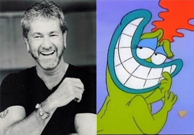 Famous Cartoon Voice Actors of the Past and Present Seen On www.coolpicturegallery.us