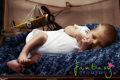 Winston Salem Newborn Photography by Fantasy Photography