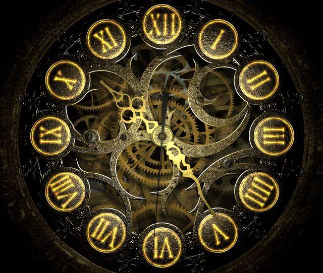Швейцарские часы в Украине