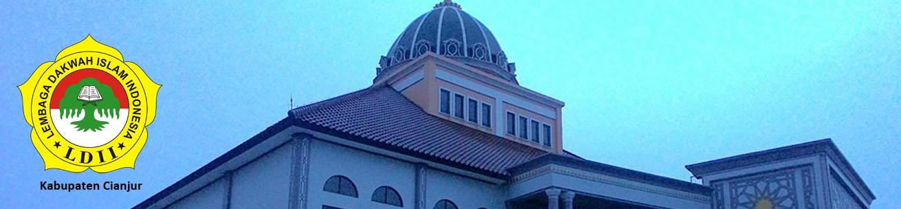 Artikel-Official Blog of LDII Cianjur