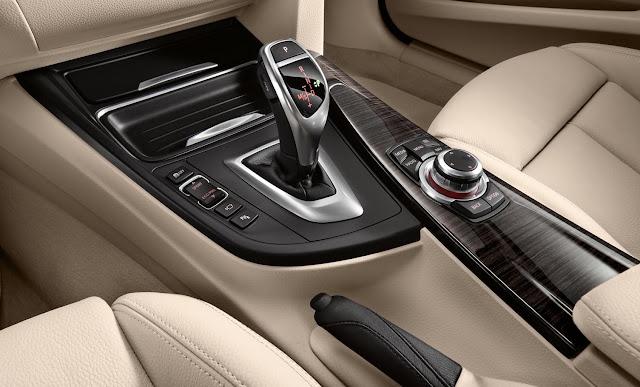 BMW 3-Series 2014 Gran Turismo(GT)
