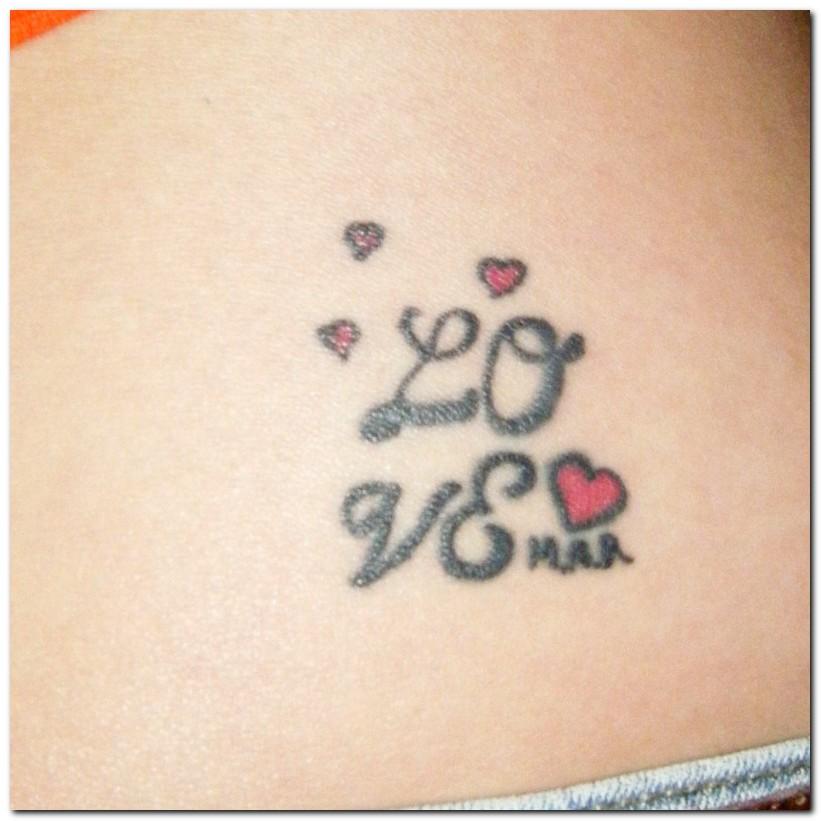 Tattoo Designs Love: Love Tattoos And Tattoo Designs