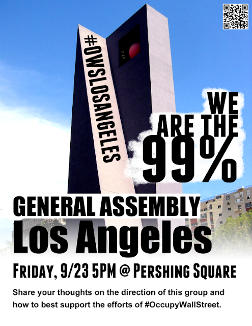 American Revolution Los Angeles Dmocracy Now Arab Revolutio, Spanish Revolution with Occupy Wall Street, Location Pershing Square, Los Angeles. Calling all concerned citizens of Los Angeles  and surrounding areas to Los Angeles to Occupy L.A. OWSLosAngeles! Our country has a massive income gap. USA is classist, sexist, racist, ruled by corporation and criminal Banker and we're sick of it. We're currently in the process of GROWING NUMBERS and organizing around an already-existing event this weekend at Hollywood Vine Los Angeles, Los AngeleS, L.A. Chat, Anonymous, Anon, _opla, OpLA, OpLosANGELS, california, USA