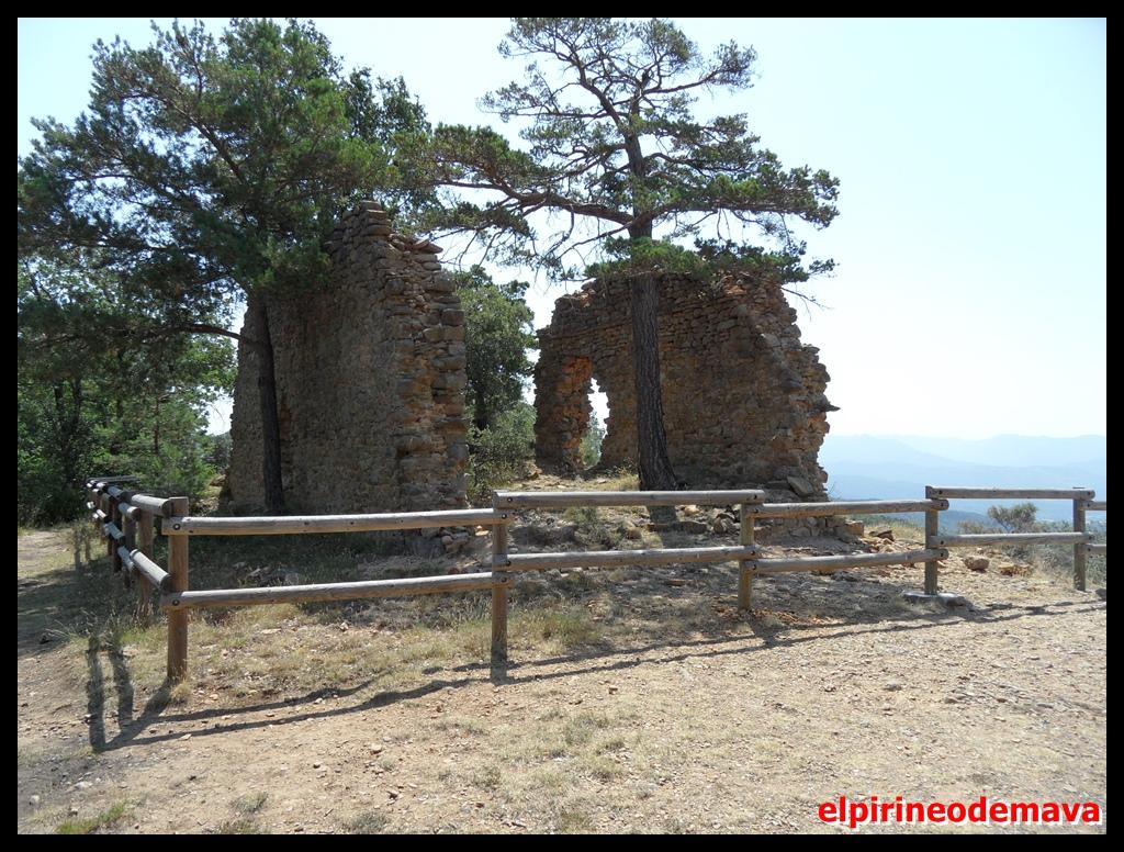 El pirineo de mava miradores de san juan de la pe a 16 for Mirador del pirineo
