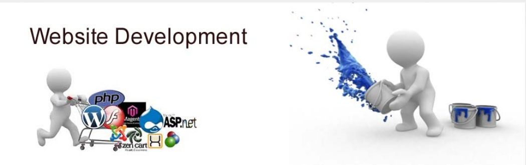 Web Development Company India- Grips