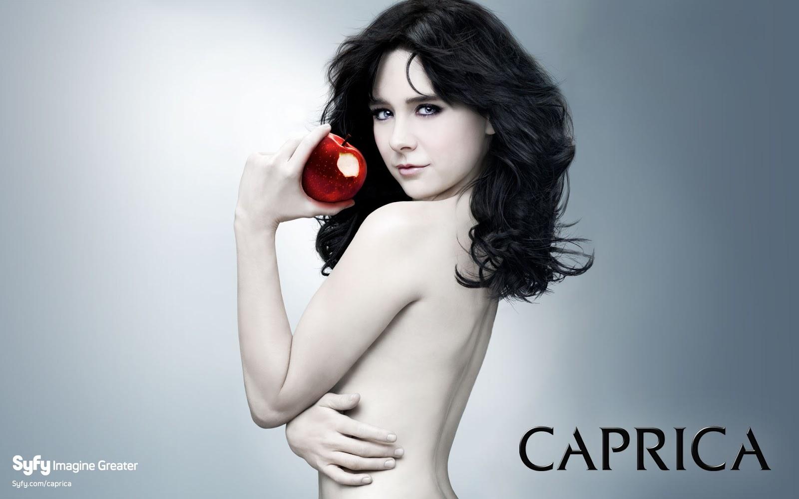 Caprice Television Series