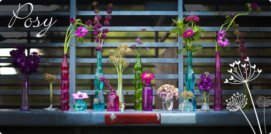 Posy Floral Designs