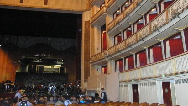 Opera Wiedeń