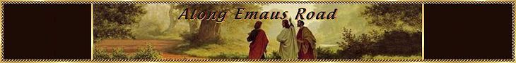 Lessons From Emaus Road