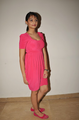 Actress+Nikitha+Narayan+Hot+Photos+in+Pink+Dress+at+Pizza+2+Villa+Audio+Release+Function+CelebsNext+0019 Nikitha Narayan Pictures in Pink Dress at Pizza 2 Villa Audio Release Function