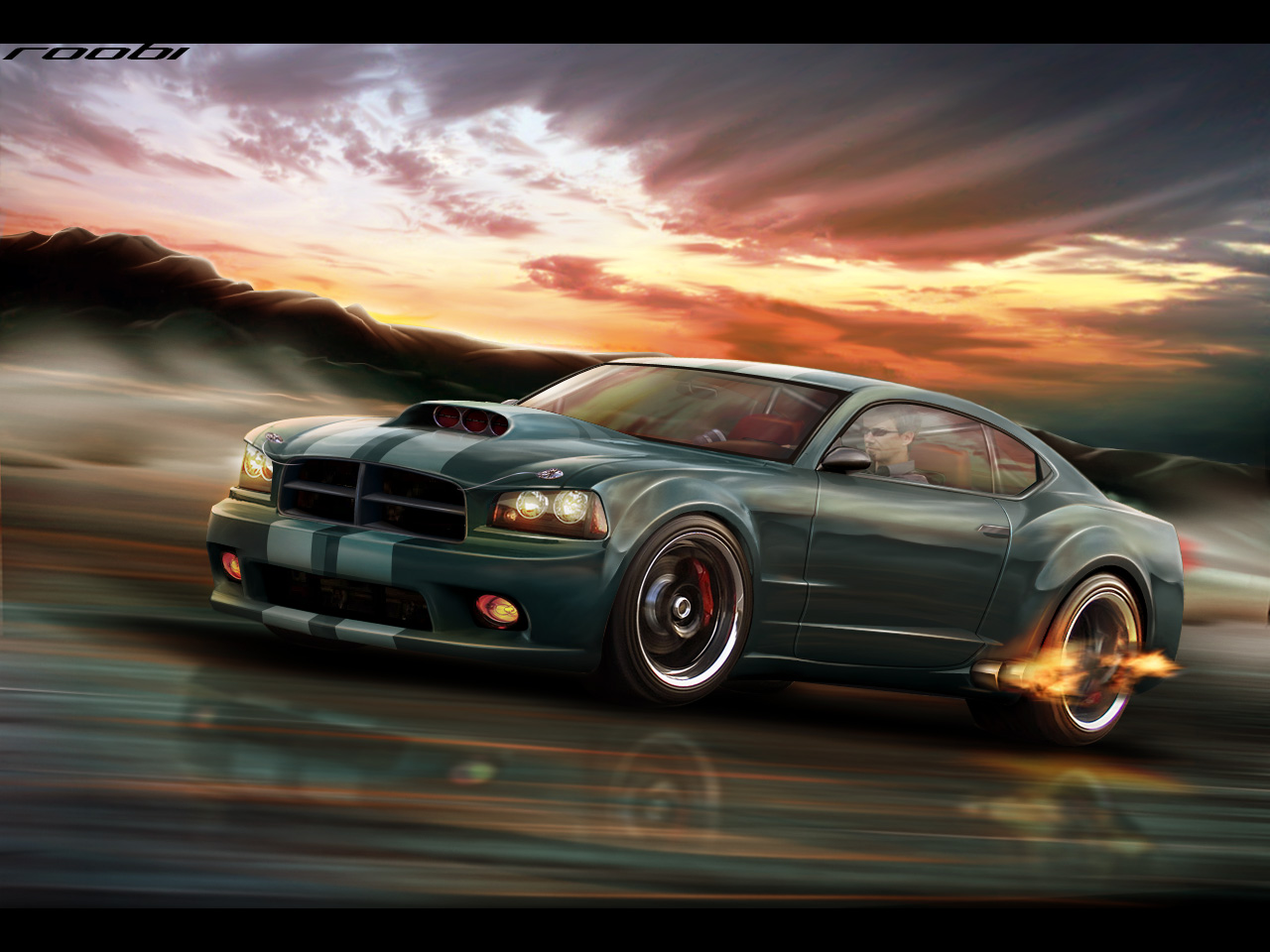 Dodge Charger 2011 Cars Review And Wallpaper Gallery