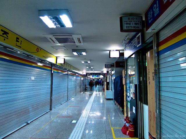 Dongdaemun, Seoul