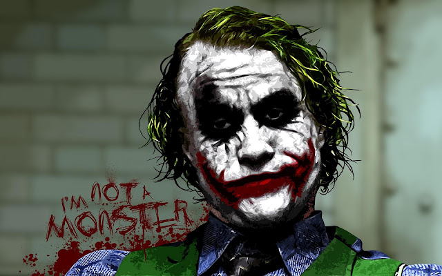 batman wallpapers joker