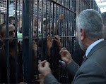 من وحي هاشمي العراق نائب الرئيس المضطهد