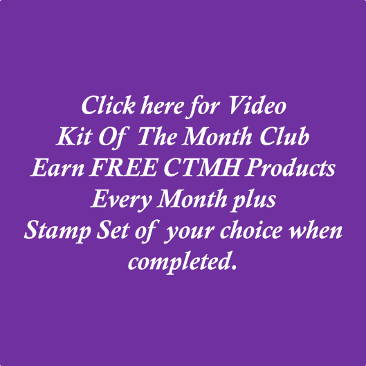 Video - Kit of Month Club