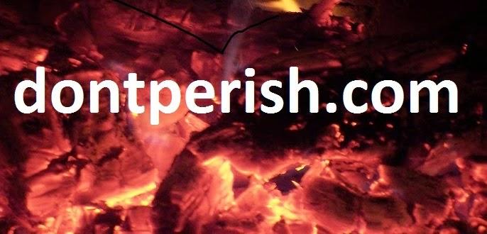 Go to dontperish.com