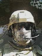 Matt:  My Grandson in  Afghanistan