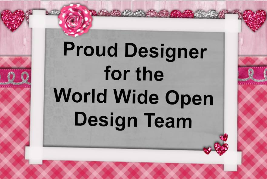 I Design For The World Wide DT challenge Blog