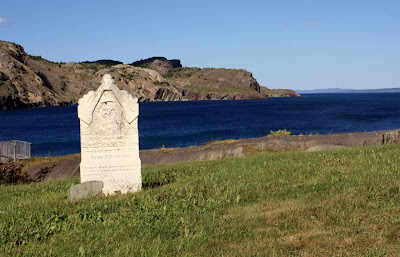 Land der tausend Geschichten: Newfoundland © Copyright Monika Fuchs, TravelWorldOnline