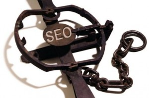 Stay Away From These SEO Traps‏