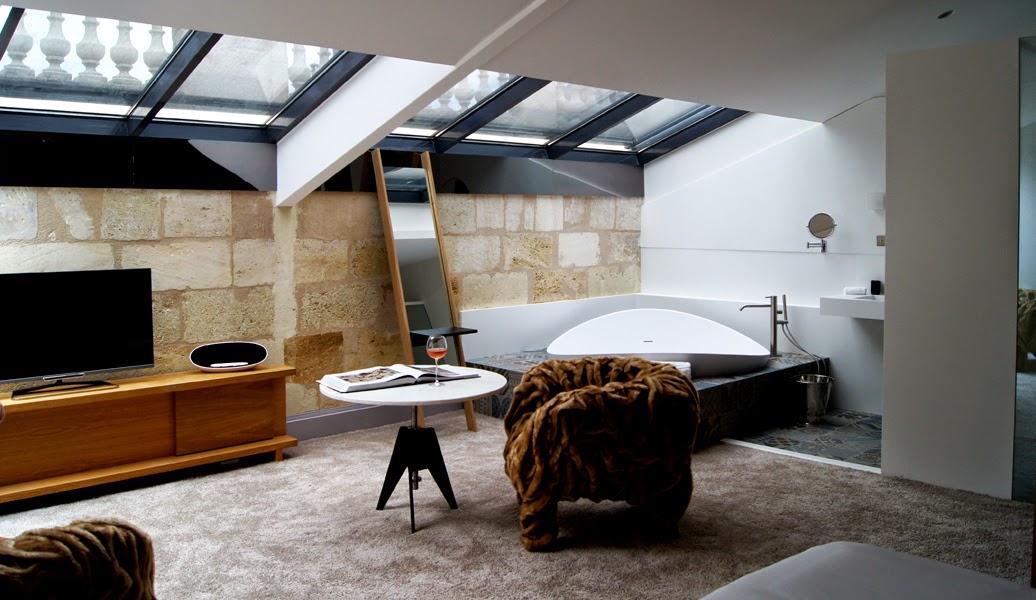 edra tom dixon hotel yndo bordeaux agence at. Black Bedroom Furniture Sets. Home Design Ideas