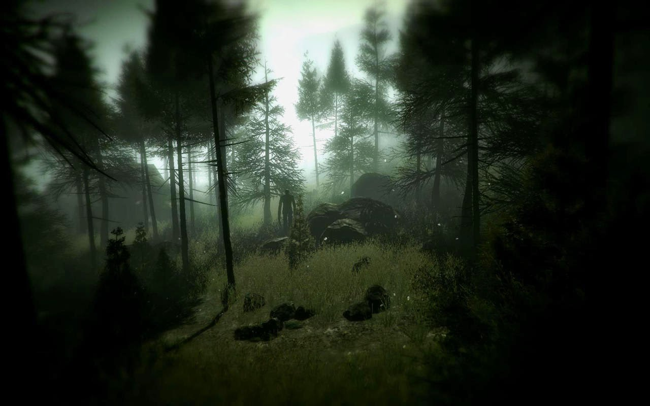 SLENDER THE ARRIVAL FULL GAME DOWNLOAD