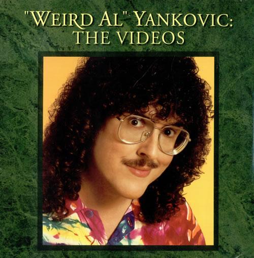 from Tucker weird al yankovic were all gay