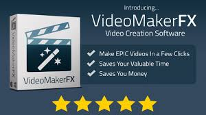 PRO THEHE - VIDEO MAKER FX