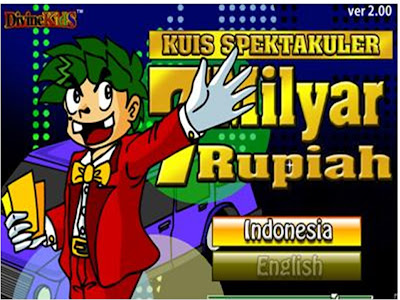 Download Game Kuis 7 Milyar