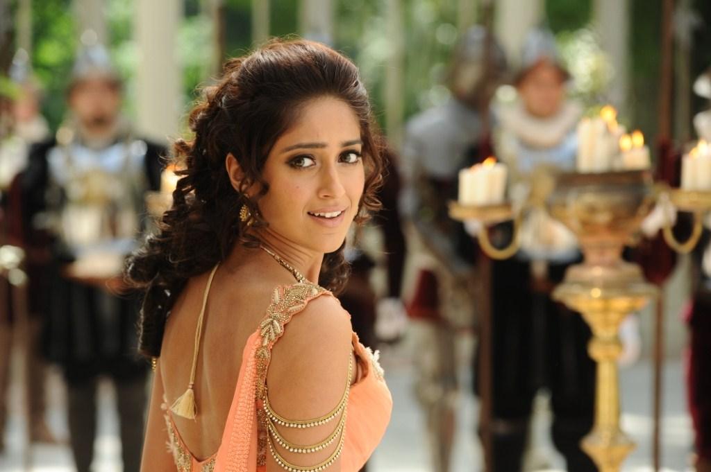 tamil movie nanban 3 idiots film actress ileana d cruz hot pictures