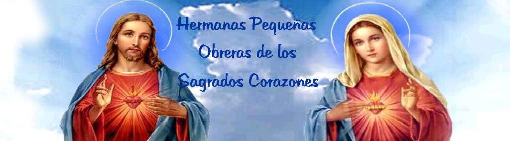 Pequeñas Obreras de los Sagrados Corazones