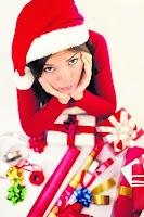 Hadiah yang cocok untuk pacar hari natal