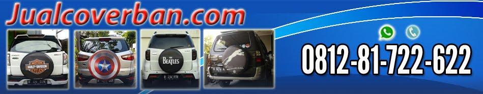 PROMO!!!, SARUNG / COVER BAN Serep Mobil RUSH, TERIOS, TARUNA, ESCUDO, JEEP, CRV