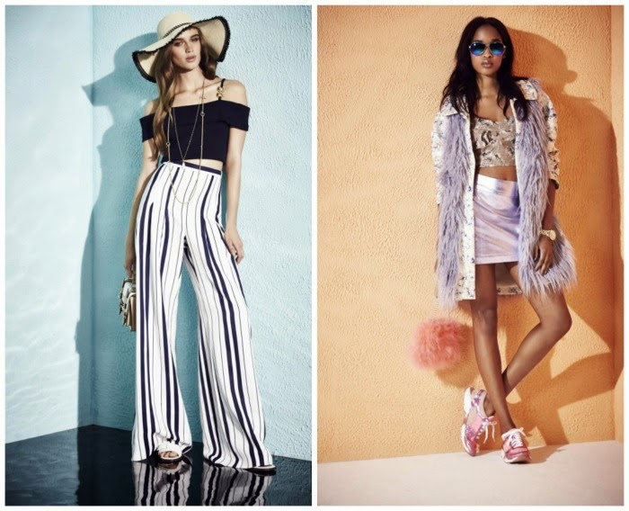 River Island SS15