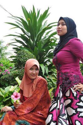 jilbab, muslimah, pakaian wanita, tudung,