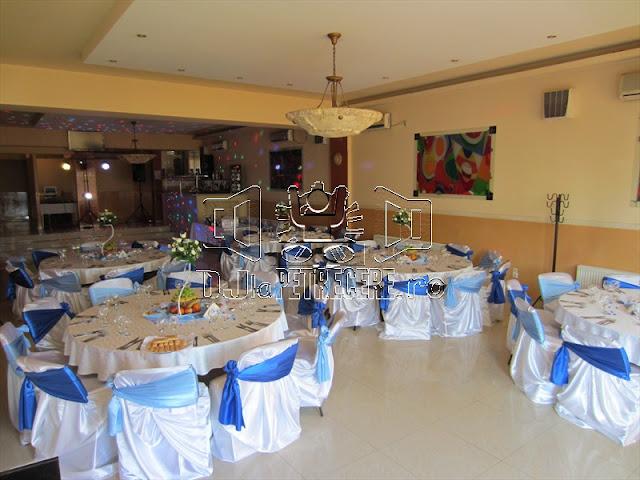 Petrecere de nunta - Casa Luminita - DJlaPetrecere.ro - 0768788228