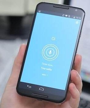Moto X commandos of android voz
