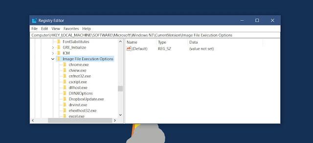 لكل من يملك حاسوب محمول HP سارع بحذف فيروس keylogger قبل ان يتم اختراقك block-key-logger-hp.