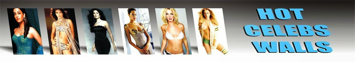 Hot Celebrity Wallpapers