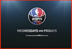 NBA on TV
