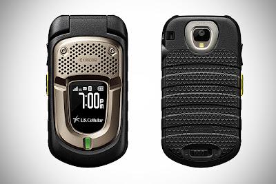 Smartphone Kyocera DuraPro Dengan Standar Militer