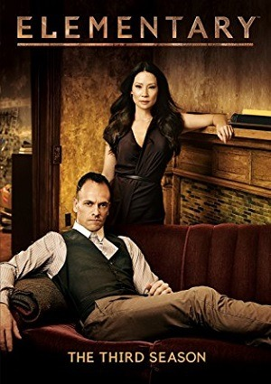 Série Elementary - 3ª Temporada 2014 Torrent